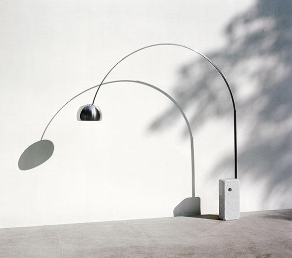 Lámparas de suelo